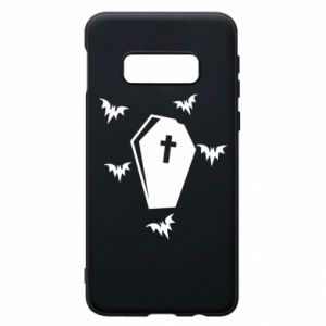 Phone case for Samsung S10e Halloween - PrintSalon