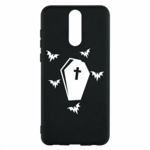Phone case for Huawei Mate 10 Lite Halloween