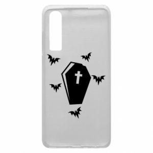 Phone case for Huawei P30 Halloween
