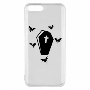 Phone case for Xiaomi Mi6 Halloween - PrintSalon