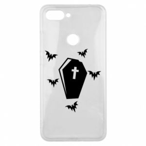 Phone case for Xiaomi Mi8 Lite Halloween