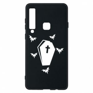 Phone case for Samsung A9 2018 Halloween
