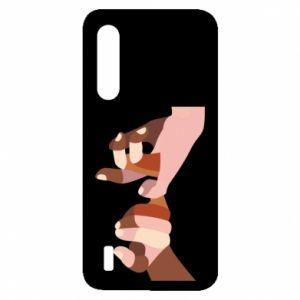 Etui na Xiaomi Mi9 Lite Hands art