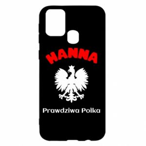 Phone case for Samsung S8 Hanna is a real Pole