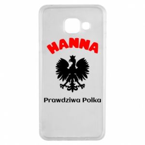 Phone case for Huawei Y5 2018 Hanna is a real Pole