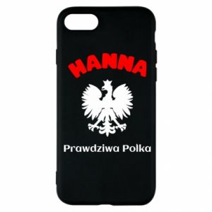 Phone case for Samsung A9 2018 Hanna is a real Pole