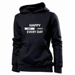 Damska bluza Happy every day