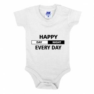 Body dla dzieci Happy every day
