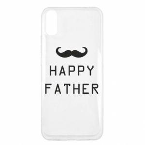 Etui na Xiaomi Redmi 9a Happy father