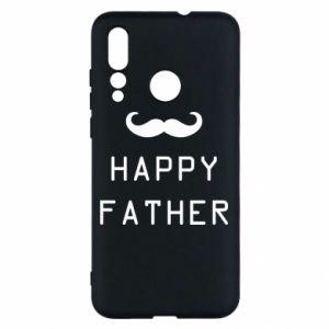 Etui na Huawei Nova 4 Happy father