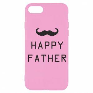 Etui na iPhone SE 2020 Happy father