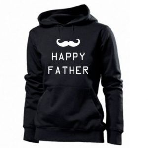 Damska bluza Happy father