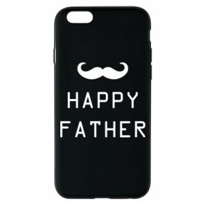 Etui na iPhone 6/6S Happy father