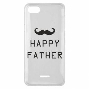 Phone case for Xiaomi Redmi 6A Happy father