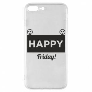 Etui do iPhone 7 Plus Happy Friday