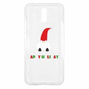 Etui na Nokia 2.3 Happy Holidays Santa