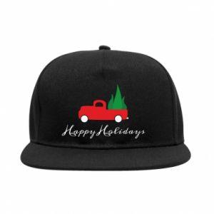 Snapback Happy Holidays!