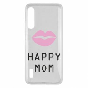 Etui na Xiaomi Mi A3 Happy mom