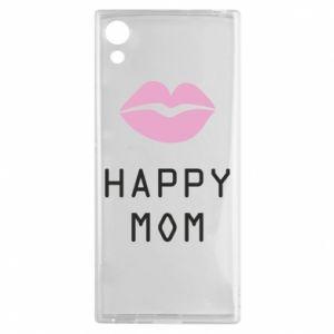 Sony Xperia XA1 Case Happy mom