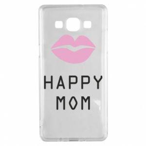 Samsung A5 2015 Case Happy mom