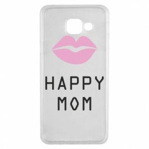 Samsung A3 2016 Case Happy mom