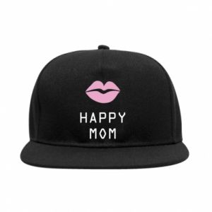 Snapback Happy mom