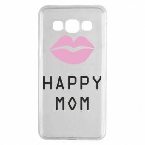 Samsung A3 2015 Case Happy mom