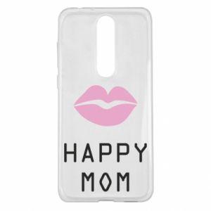 Nokia 5.1 Plus Case Happy mom