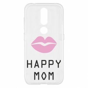 Nokia 4.2 Case Happy mom