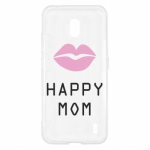 Nokia 2.2 Case Happy mom