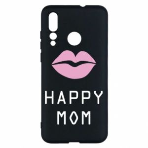 Huawei Nova 4 Case Happy mom