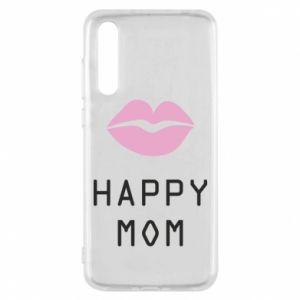 Huawei P20 Pro Case Happy mom