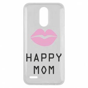 Lg K10 2017 Case Happy mom