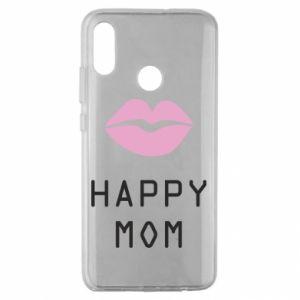 Huawei Honor 10 Lite Case Happy mom