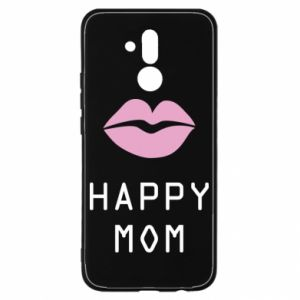 Huawei Mate 20Lite Case Happy mom