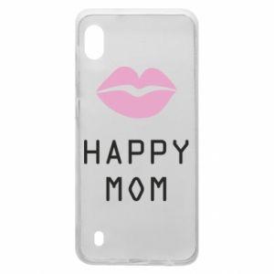 Samsung A10 Case Happy mom