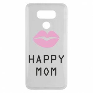 LG G6 Case Happy mom