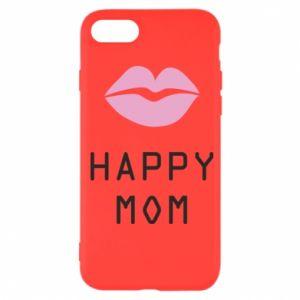 iPhone SE 2020 Case Happy mom