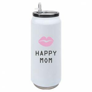 Thermal bank Happy mom