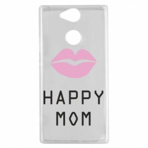 Sony Xperia XA2 Case Happy mom