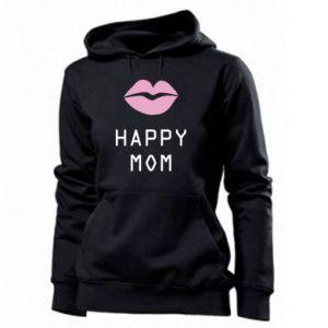 Damska bluza Happy mom - PrintSalon