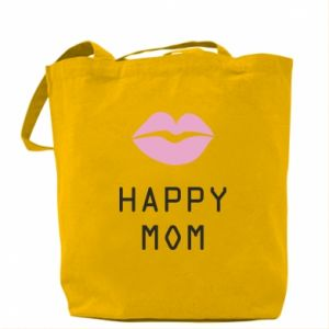 Bag Happy mom