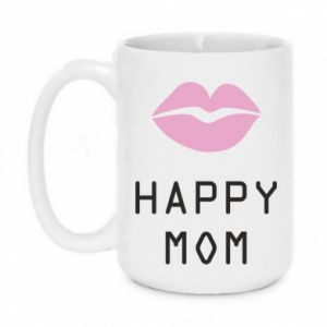 Kubek 450ml Happy mom