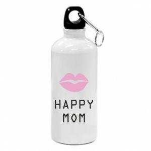 Water bottle Happy mom