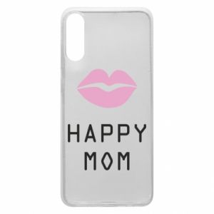 Etui na Samsung A70 Happy mom