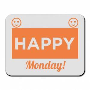 Podkładka pod mysz Happy Monday