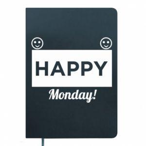 Notes Happy Monday