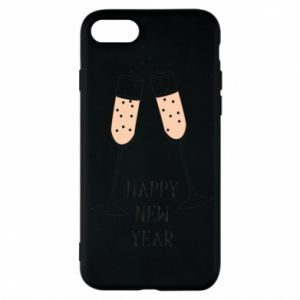 Phone case for iPhone 7 Happy New Year