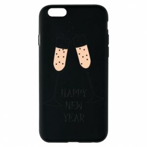 Phone case for iPhone 6/6S Happy New Year