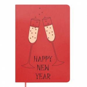 Notepad Happy New Year